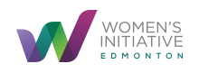 Woman's Initiative Edmonton