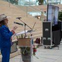 Muriel Stanley Venne: Human Rights Defender
