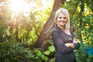 Red Deer's Mayor, Tara Veer