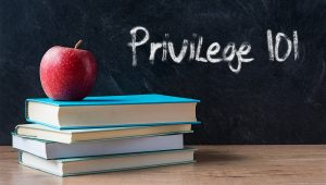 A Primer on Privilege