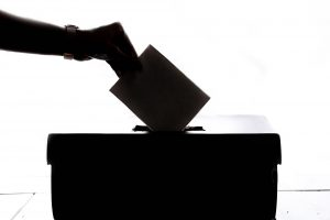 Get Involved In Alberta's Election